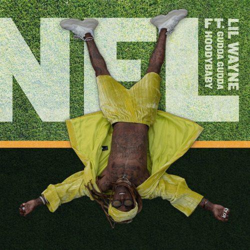 Lil Wayne Gudda Gudda Hoodybaby NFL