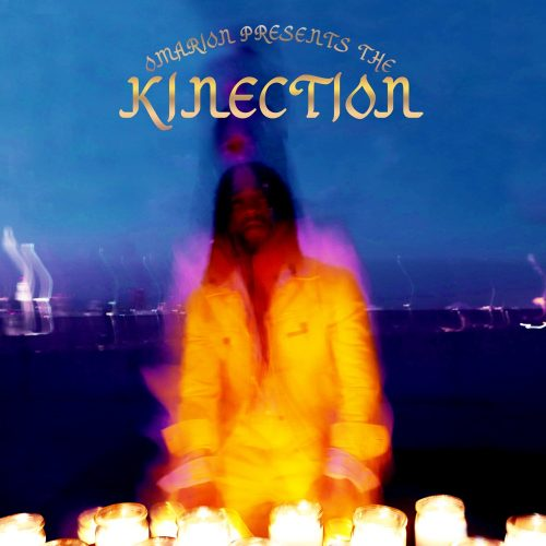 Omarion The Kinection album stream