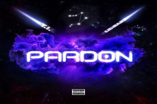 T.I. Lil Baby Pardon