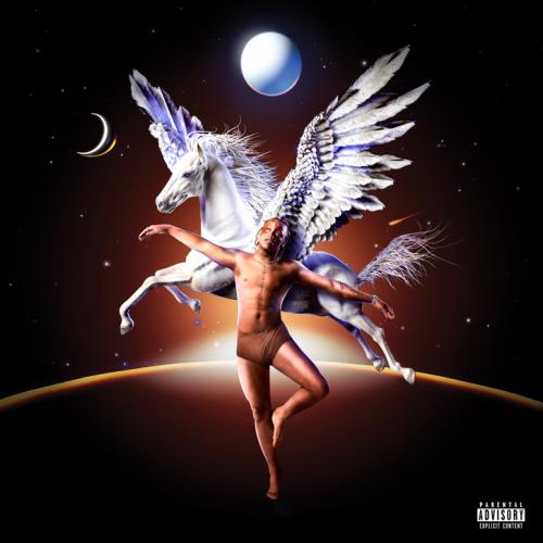 Trippie Redd Pegasus album stream