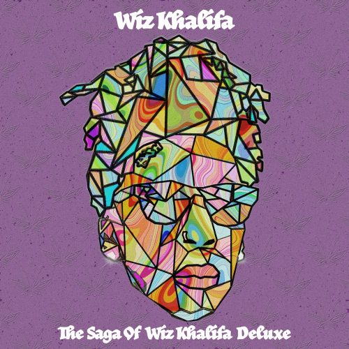 Wiz Khalifa The Saga Of Wiz Khalifa deluxe album stream