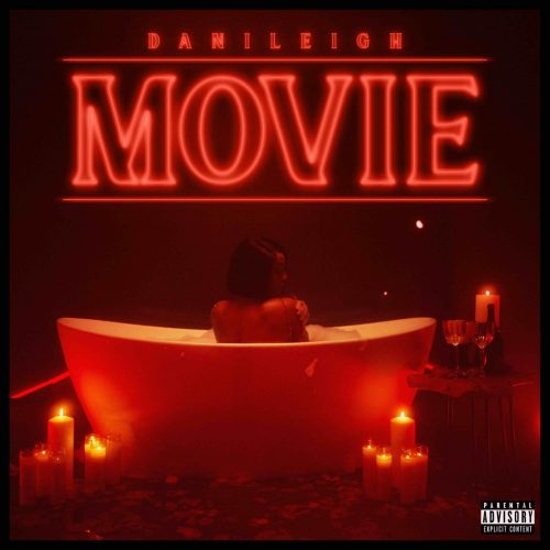 DaniLeigh Movie album stream