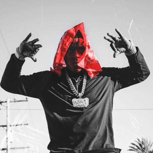 Blac Youngsta Fuck Everybody 3 album stream