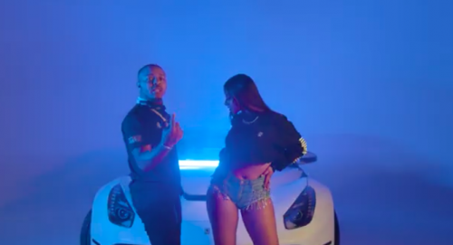 Bow Wow Raris & Porsches video