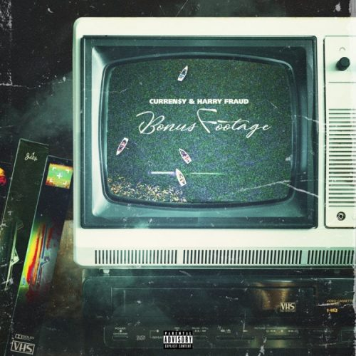 Curren$y Harry Fraud Bonus Footage EP stream