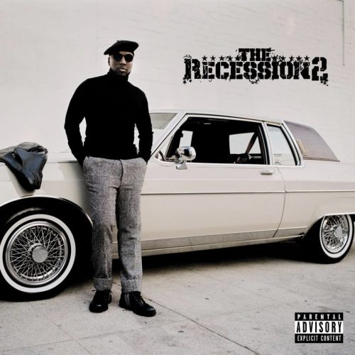Jeezy The Recession 2 album stream