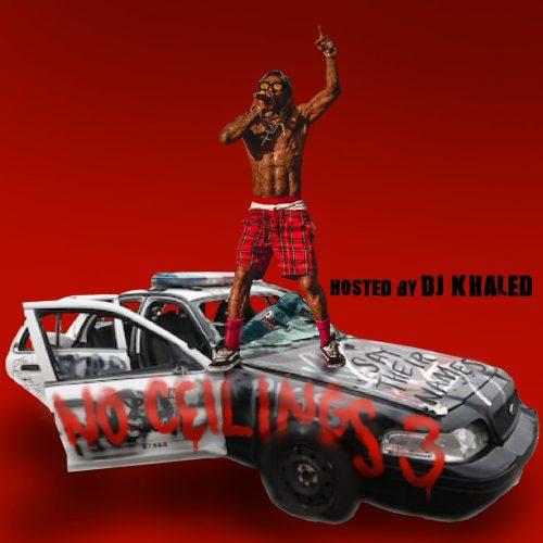 Lil Wayne No Ceilings 3 release date