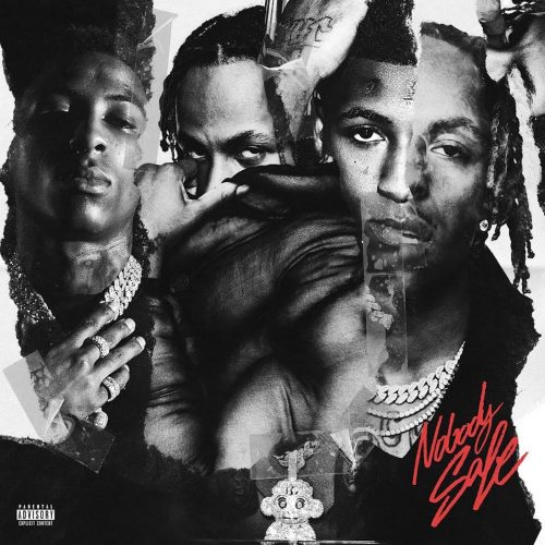 Rich The Kid NBA YoungBoy Nobody Safe album stream