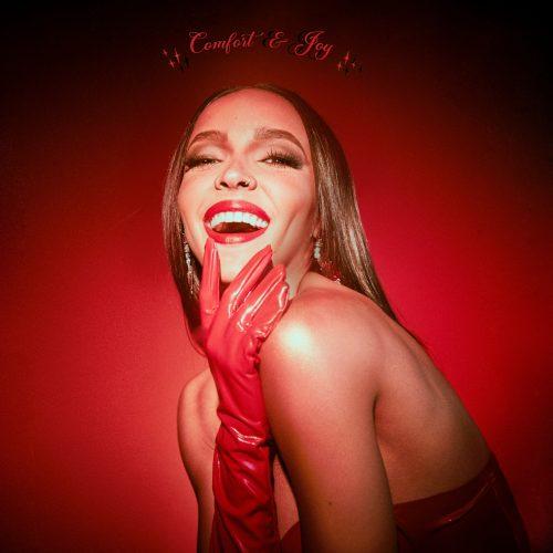 Tinashe Comfort Joy EP stream