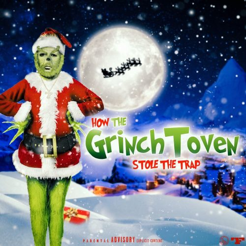 Zaytoven GrinchToven Stole The Trap album stream