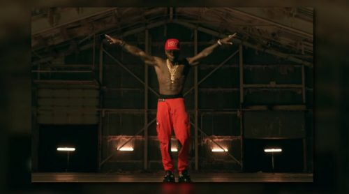 Ace Hood Popovitch video