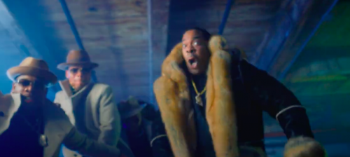 Busta Rhymes Outta My Mind video