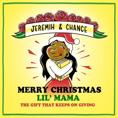 Chance The Rapper Jeremih Merry Christmas Lil Mama- The Gift That Keeps On Giving album stream