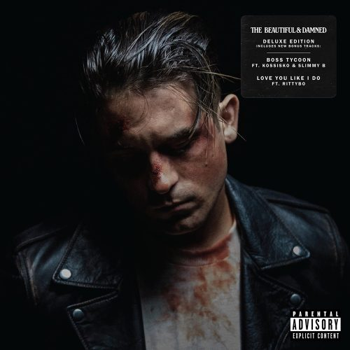 G-Eazy The Beautiful & Damned (Deluxe Edition) album stream