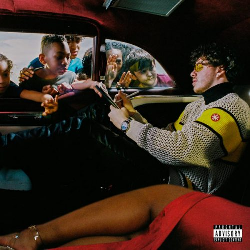 Jack Harlow Thats What They All Say album stream