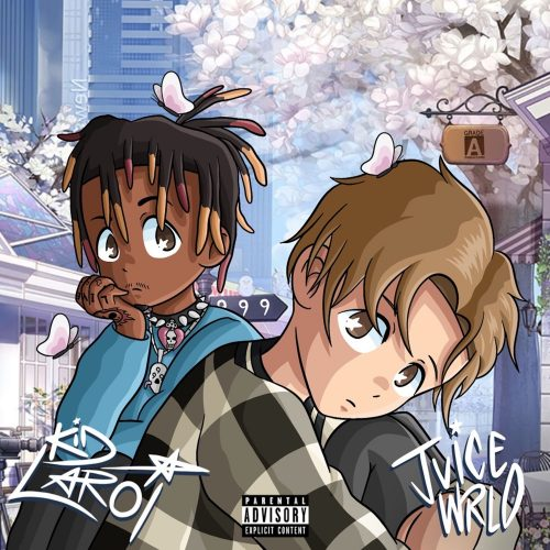 Juice WRLD The Kid Laroi Reminds Me of You