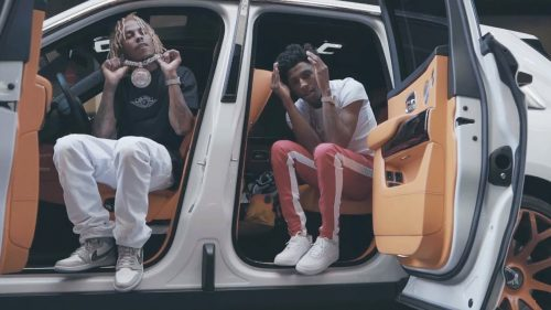 Rich The Kid & Young Boy Never Broke Again Can't Let The World In video