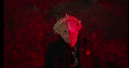 Trippie Redd Too Fly video