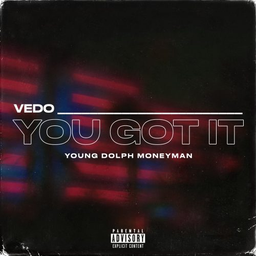 Vedo Young Dolph Money Man You Got It remix