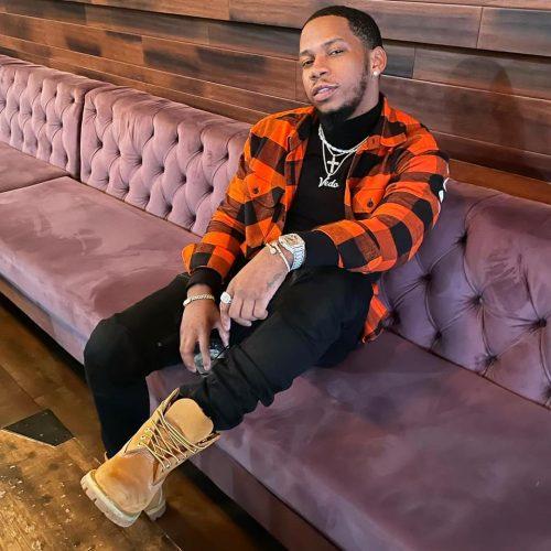 Vedo interview fresh hip-hop R&B