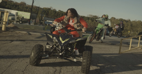 Young M.A Big Steppa video
