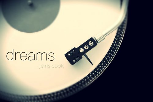 "DIAMOND IN THE ROUGH: Jeiris Cook – ""Dreams"""