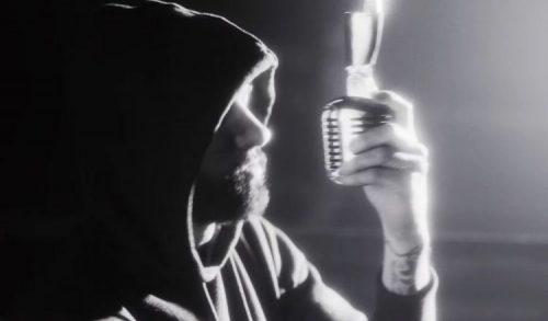 Eminem Higher video