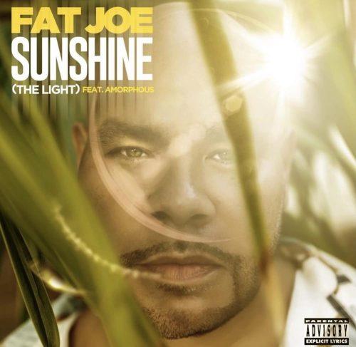 Fat Joe Amorphous Sunshine The Light video