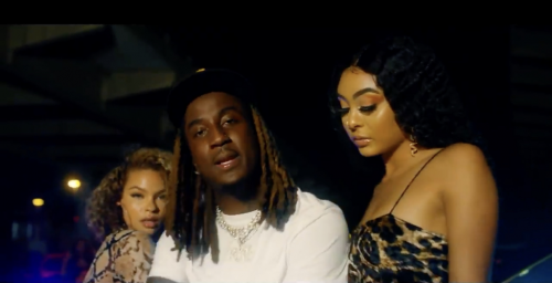 K CAMP Birthday Yella Beezy video