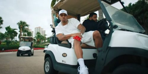 Nas 27 Summers video