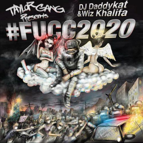 Wiz Khalifa FUCC2020 mixtape stream