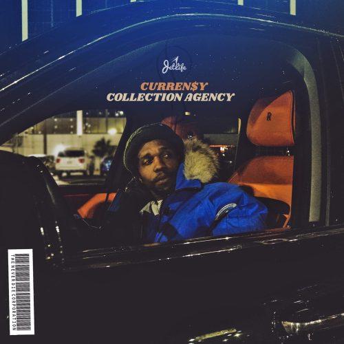 Curren$y Collection Agency album stream