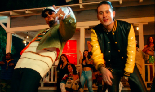 G-Eazy Chris Brown Mark Morrison Provide video