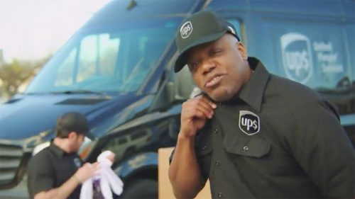 Too $hort E-40 Ain't Gone Do It video