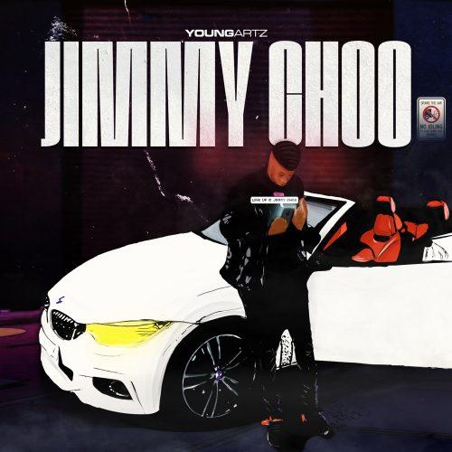 Young Artz Jimmy Choo