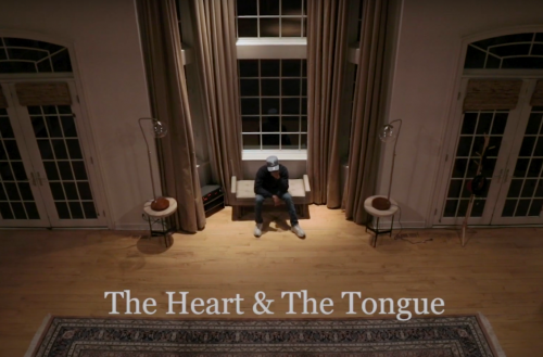 Chance The Rapper The Heart & The Tongue video