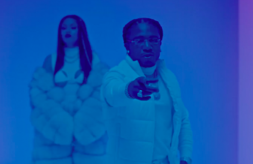 Jacquees Mulatto Freaky As Me video