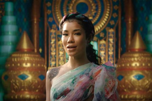 Jhene Aiko Lead The Way video
