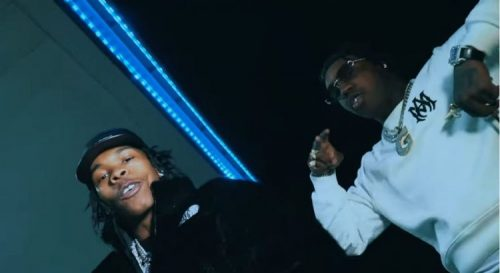 Lil Baby EST Gee Real As It Gets video