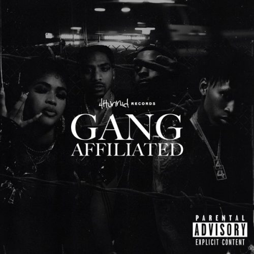YG Day Sulan D3szn 4hunnid Presents- Gang Affiliated EP stream