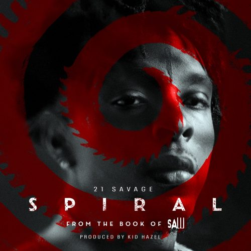 21 Savage Spiral