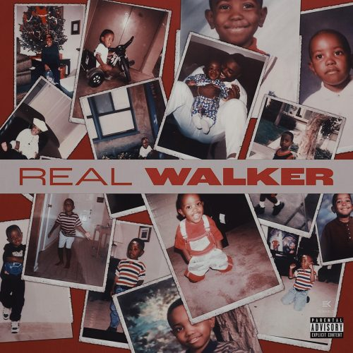 24hrs Real Walker album stream