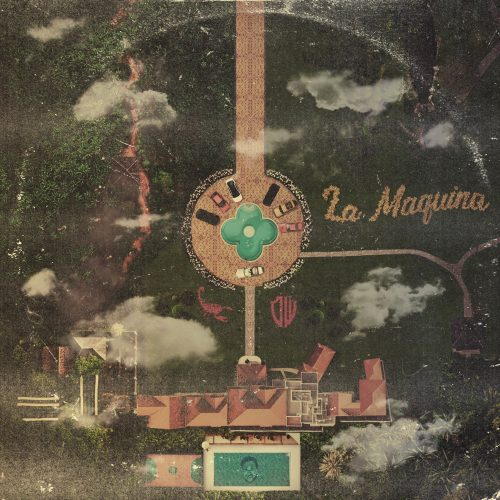 Conway The Machine La Maquina album stream