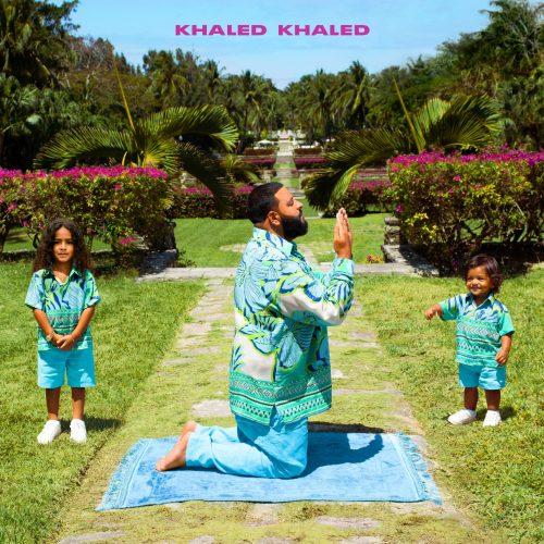 DJ Khaled Khaled Khaled album stream