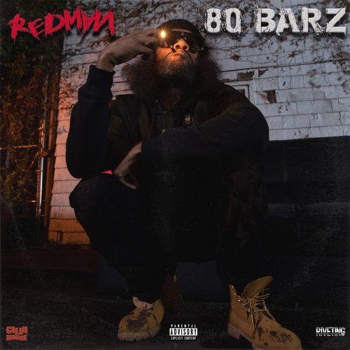 Redman 80 Barz