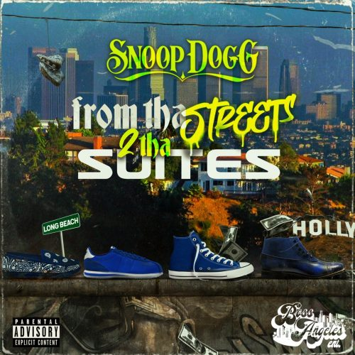 Snoop Dogg From Tha Streets 2 Tha Suites album stream
