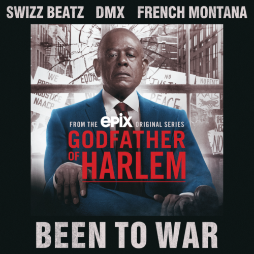 Swizz Beatz DMX French Montana Been To War