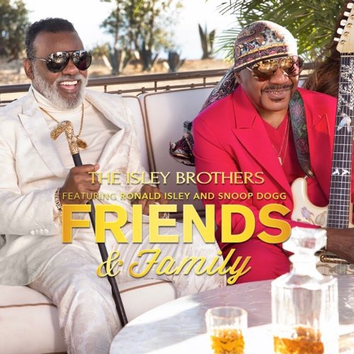 The Isley Brothers Snoop Dogg Friends and Family video