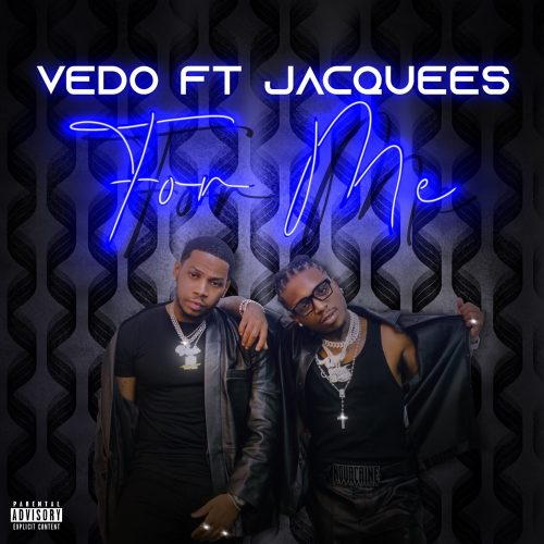 Vedo Jacquees For Me video