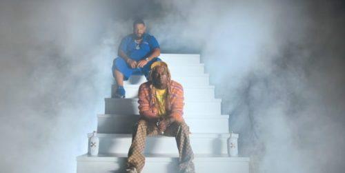 DJ Khaled Lil Wayne Jeremih Thankful video